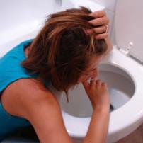 Symptomen van boulimie