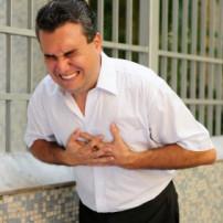 Pijn rug longen kortademig