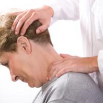 Behandeling van nekpijn