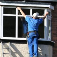 Renovatie van ramen