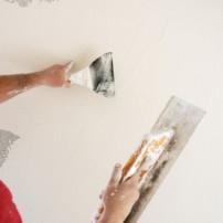 Renoveren: het pleisterwerk
