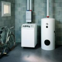 Boilers voor warm water