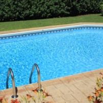 Bouwvergunning voor zwembad?