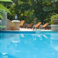 Helder en gezond zwembadwater