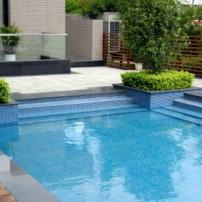 Verschillende soorten zwembaden