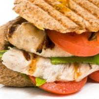 Fast food dieet