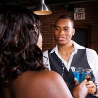 Flirten vrouwen signalen