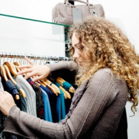 Efficiënter kleding kopen