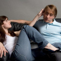 Een bloedmooie vrouw daten: hoe pak je het aan?