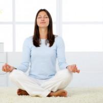 De basis van het mediteren
