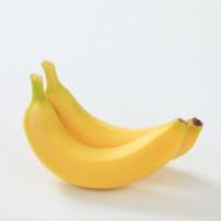 Bananendieet: iedere dag een banaan