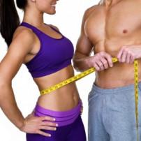 Op een veilige manier snel gewicht verliezen