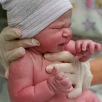 De eerste tekenen van een bevalling