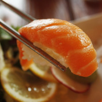 Sushi en de gezondheidvoordelen bij het eten daarvan