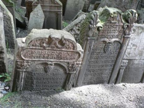 Grafstenen zuid limburg
