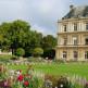 Tuin van het Palais du Luxembourg