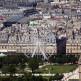 Reuzenrad bij de Tuilerieën