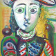 Werk van Picasso
