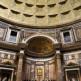 Interieur van het Pantheon