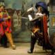 Opvoering in het Koninklijk Theater Toone
