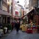 Terrasjes in de Beenhouwersstraat