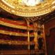 Binnen in de Opéra Garnier