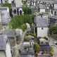 Graven op de Cimetière de Montmartre
