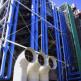 Buizen van het Centre Pompidou