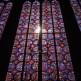 Raam van de Sainte-Chapelle