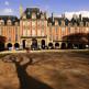 Gebouwen in Le Marais