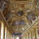 Interieur van het Paleis van Versailles