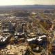 Luchtbeeld van The Bronx