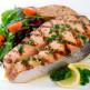 Wat je mag eten tijdens het Sonoma-dieet