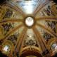 Plafond in de Basilica de San Francisco El Grande