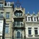 Gevel van het Huis Saint-Cyr
