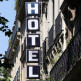 Hotels in Parijs