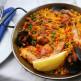 Gastronomie/eten en drinken Barcelona