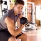 Oefeningen voor je biceps