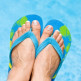 Zwemmerseczeem voorkomen