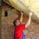 Renovatie van een woning