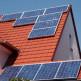 Bouwvergunning voor plaatsen van zonnepanelen