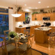 Een nieuwe keuken plaatsen