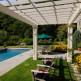 De ideale pergola voor jouw tuin