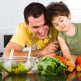 Je kind alles leren eten