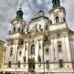 Gevel van de Sint-Nicolaaskerk